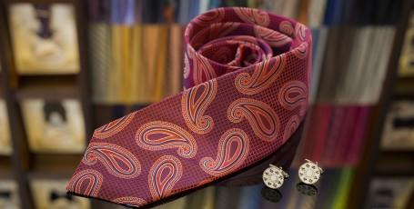 Buteh arba Peislio ornamentas kaip pagrindinis tekstilinis raštas