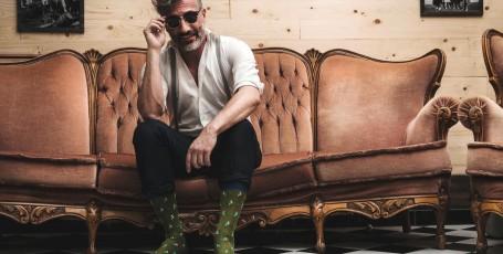 Kodėl verta pirkti kojines E&M TIES Gentlemen store?