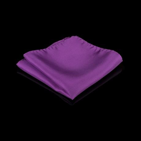 Klasikinė violetinė šilkinė fantazija