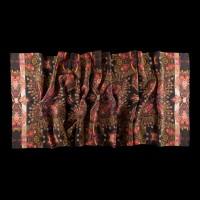 """""""Spring in Como"""" kolekcijos plonos ir minkštos vilnos šalikas"""